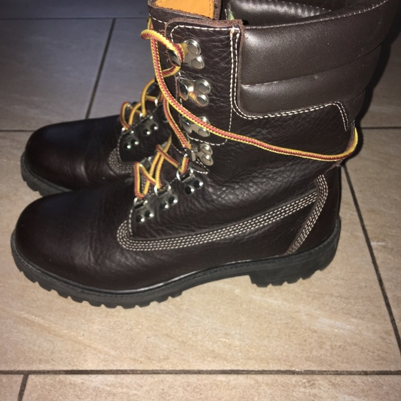 best sneakers 3648d 2313e 40 Below Timberland Boots Brown. M 5bf47e02df03079b70674e6e